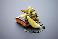 The Atlantic Restaurant - Food Photography