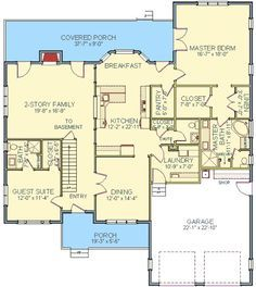 Main Floor Master Suite - 46222LA | 1st Floor Master Suite, Bonus Room, Butler Walk-in Pantry, CAD Available, PDF, Traditional | Architectural Designs