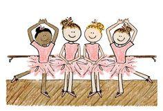 ballerina girls <3