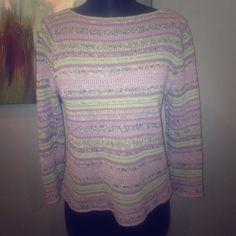 "Selling this ""Jones New York Sweater"" in my Poshmark closet! My username is: islandchika. #shopmycloset #poshmark #fashion #shopping #style #forsale #Jones New York #Sweaters"