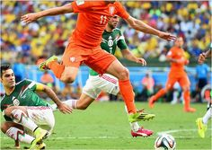 2014 #FIFAWORLDCUP - ROUND OF 16 - 3RD MATCH - #MEXICO VS #NETHERLANDS MATCH RESULT  http://football.chdcaprofessionals.com/2014/06/2014-fifa-world-cup-round-of-16-3rd.html
