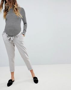Chic Pregnancy Style
