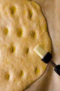 Focaccia Bread Recipe - Quick and Easy to Make