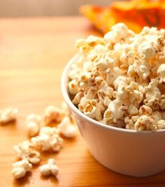 Help Your Digestive System With These 10 High Fiber Snacks!!!