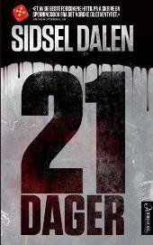21 dager - Sidsel Dalen