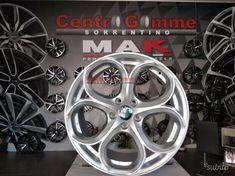 Cerchi in lega Alfa Giulietta Stelvio Brera 159 18 Alfa Romeo, Classic Cars, Lego, Ebay, Vintage Classic Cars, Legos, Classic Trucks