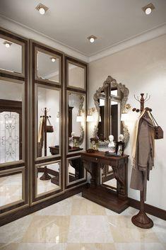 Фотография:  в стиле , Прихожая, Классический, Квартира, Советы, Гид – фото на InMyRoom.ru