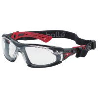 Bolle 40252 Rush+ Series Safety Glasses #286-40252 #Bolle  https://www.bluedogtools.com/bolle-40252-rush+-series-safety-glasses