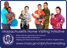Like MHVI on FB https://www.facebook.com/MA.HomeVisiting/ Follow MHVI on Twitter https://twitter.com/MA_HomeVisiting