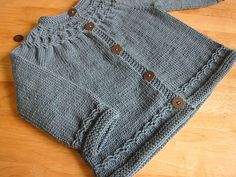 free pattern by Ravelry