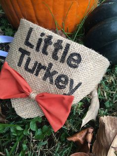 A personal favorite from my Etsy shop https://www.etsy.com/listing/566670881/thanksgiving-dog-bandana-little-turkey