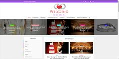 Wedding Maiden by JSH Web Designs - Knoxville Web Design Firm - Professional Web Designs at Affordable Prices. 865-407-0006
