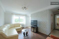 Spacious One Bedroom Apartment in Kiev