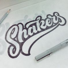 Shakers by @cooper301