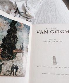 #VANGOGH