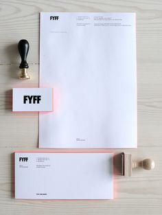 FYFF - Corporate Design