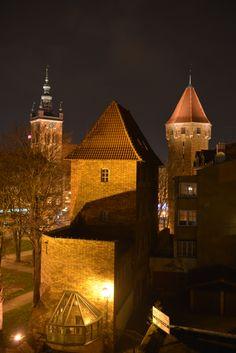 #viewfromwindow #hostel #gdansk #5point