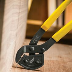 Specialty Hand Tools For All Your Woodworking Needs. Find a Large Selection of Specialty Hand Tools and More at Rockler. Woodshop Tools, Carpentry Tools, Japanese Woodworking Tools, Woodworking Workbench, Woodworking Ideas, Wood Tools, Diy Tools, Woodworking Workshop Layout, Dewalt Tools