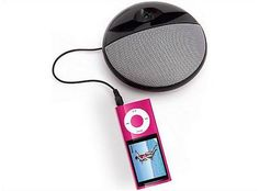 Haut-Parleur Eko - Speaker - corporate promotional product imprinted with your logo