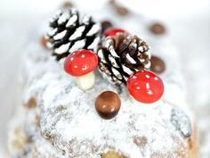 Stollen, l'incontournable pour Noël !