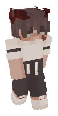 Minecraft Skinek, Minecraft Skins Demon, Minecraft Skins Kawaii, Minecraft Crafts, Minecraft Skins Aesthetic, Mc Skins, Minecraft Drawings, Sims Games, Lovers