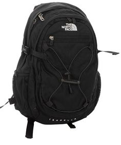 My NorthFace backpack that I love :)