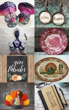 Give Thanks by Terry Wilson on Etsy--Pinned with TreasuryPin.com