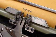 5 Old Resume Writing Tips To Ignore Right Now There are things that you as the job seeker need to do differently on your resume today. Here are 5 old resume writing tips to ignore right now.