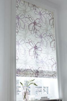 1000 images about le tissu astera violine on pinterest. Black Bedroom Furniture Sets. Home Design Ideas