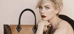 Campagne Publicité Louis Vuitton