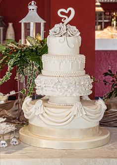 Torte nuziali e cake design - Matrimonio.it