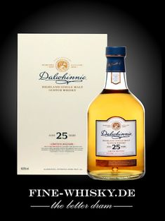 Dalwhinnie 1989 25yo Special Release 2015