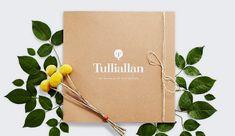 » Tulliallan. Branding & Identity