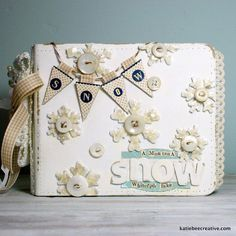 ~A Montana Snow~ mini album