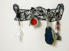 By 3d Printer-- could it be done with doodler?