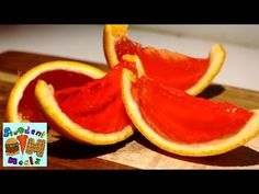 How to Make Jello Shots in an Orange: 7 Steps (with Pictures)