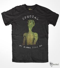 4870c0eb Special Alien t-shirt Alien shirt Alien T Shirt UFO by 5AREA1 Chill Style,