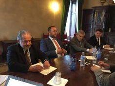 Piemonte e Canton Ticino ricominciano a dialogare