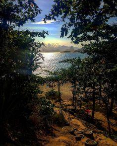 praia do Sossego Niteroi RJ.