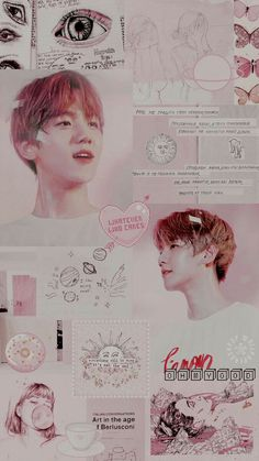 exo Image by Kpop Exo, Exo Chanyeol, Kyungsoo, Tumblr Backgrounds, Tumblr Wallpaper, Exo Memes, Aesthetic Collage, Kpop Aesthetic, Art In The Age