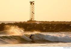 Hank Gaskell, San Diego.  Photo: Gordon