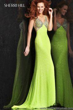 Maravillosos Vestidos de Fiesta Largos   Moda 2014