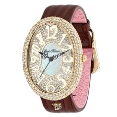 #chronowatchco Paris Hilton Vintage Watch - PH.13574JSG/06
