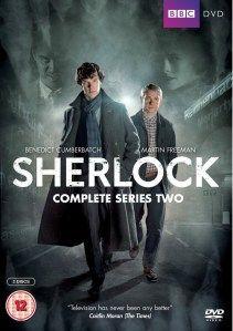 Ma chronique de 'Sherlock' (saison 2)