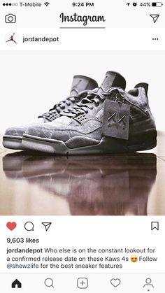 separation shoes 6cba7 ba2f6 Michael Jordan, Jordan 4, Jordan Shoes, Hypebeast Sneakers, Sneakers Nike,  Nike