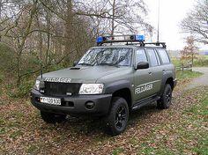Nissan Patrol Y61, Patrol Gr, Military Police, 4x4, Safari, Wheels, Engineering, Cars, Vehicles