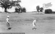 Photo of Blakedown, The Golf Course Golf Courses, Running, History, Sports, Vintage, Hs Sports, Historia, Keep Running, Why I Run