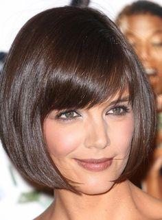 50 Best Katie Holmes Hairstyles