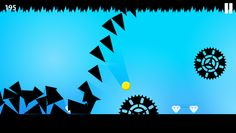 Raise your eyebrows and check out one the most amazing ball jumping game - Mobile Game Development, How To Start Running, Fun Games, Arcade, Eyebrows, App, Make It Yourself, Amazing, Check