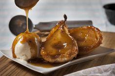 Pear Tarte Tatin - Australian FlavoursAustralian Flavours | Australian Flavours